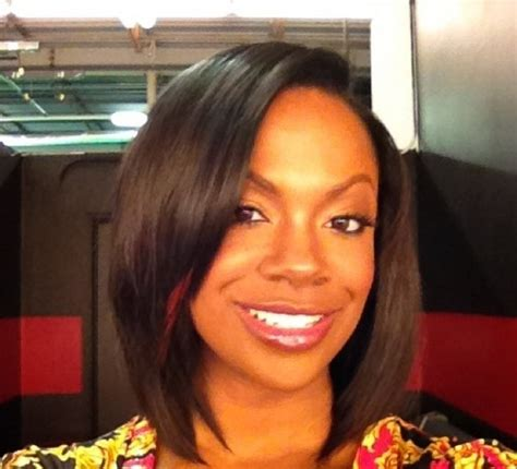 kandi burruss hairstyles 2015 kandi burruss addresses two faced claims rolling out
