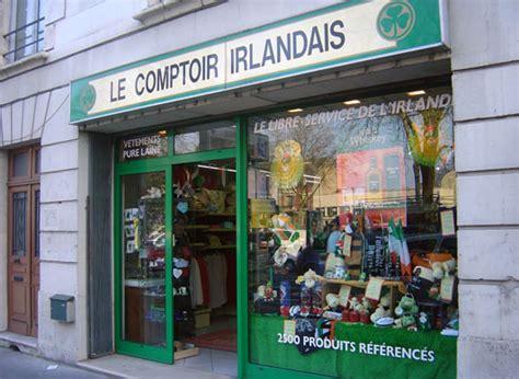 comptoir irlandais brest orl 233 ans le comptoir irlandais