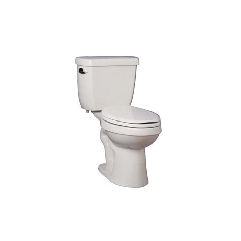 Proflo Plumbing by Proflo Pf9412uwh White Insulated Toilet Tank Only 1 28