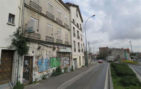 noisy le sec un quartier 224 l abandon 224 cause du conflit sur le tramway le parisien