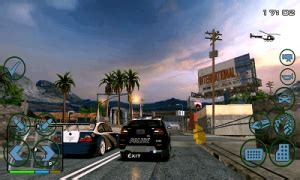 gta  mobile apk    android