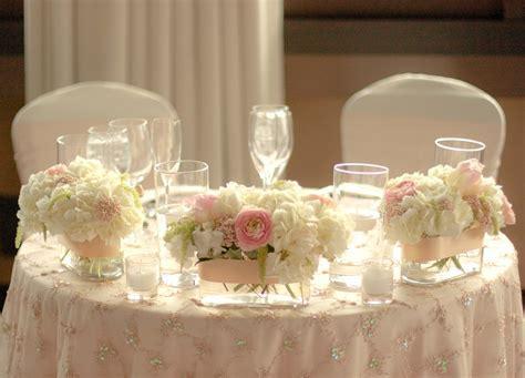 Wedding Sweetheart Table Decorations ? OOSILE