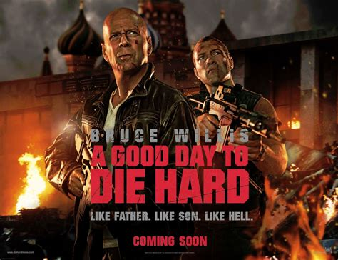 one good day film movie review a good day to die hard comicsonline