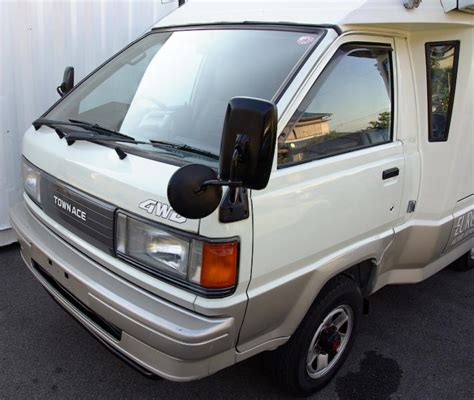 Toyota Townace 4wd Toyota Townace 4wd Cer 2 0 Diesel