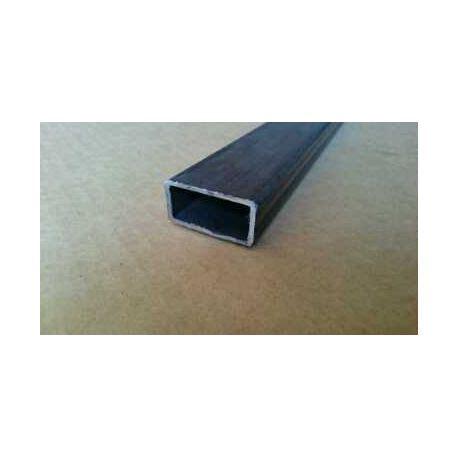Plat Aluminium 30 X 100 X 120 acier rectangle