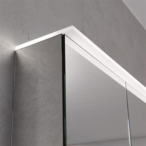 spiegelschrank keramag keramag option spiegelschrank plus led 60 cm 800361 megabad