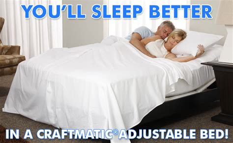 craftmatic 174 adjustable beds 1 by consumers on consumeraffairs