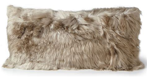 fibre by auskin alpaca decorative pillows