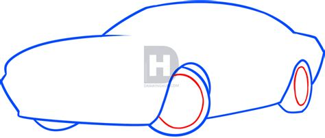 how to draw a dodge challenger drawingforall net how to draw a 2014 dodge challenger step by step drawing