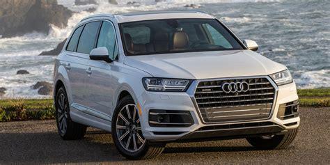 buy audi q7 2018 audi q7 best buy review consumer guide auto