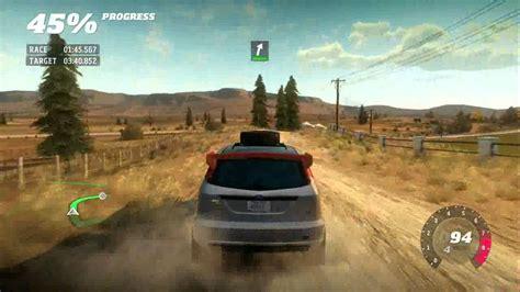 Forza Horizon 2 Rally Autos by Forza Horizon Rally Build 1 2003 Ford Focus Svt