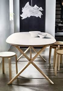table a ovale ikea
