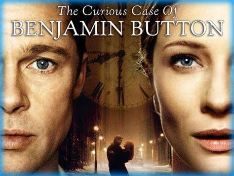 Benjamin Button Essay by Benjamin Button Essay