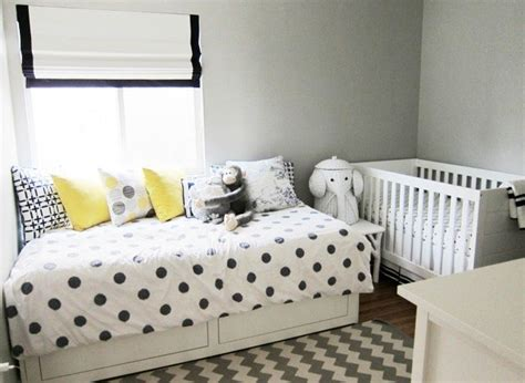 Reader Submission An Adorable Do It Yourself Nursery Do It Yourself Nursery Decor
