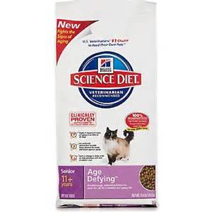 science diet age defying senior cat food shespeaks reviews