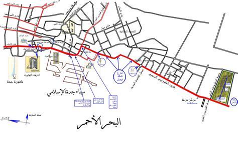 jidda map map of jeddah city check out map of jeddah city cntravel