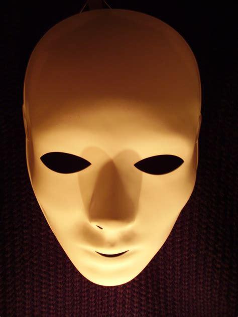 Mask Of Light by Mr Blank Face By Reandeanna On Deviantart