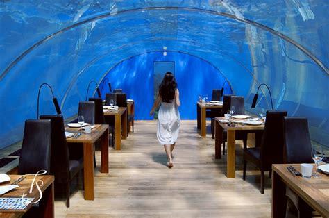 ithaa undersea restaurant prices dine at the phenomenal ithaa the underwater restaurant