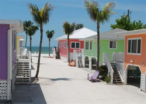 beach cottage rental cottages of paradise point coconut cottage in fort myers
