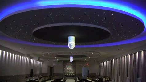 tray ceiling led lighting ceiling lights rgb led strip youtube