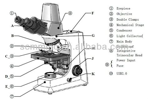 binocular parts diagram binocular parts diagram best free home design idea