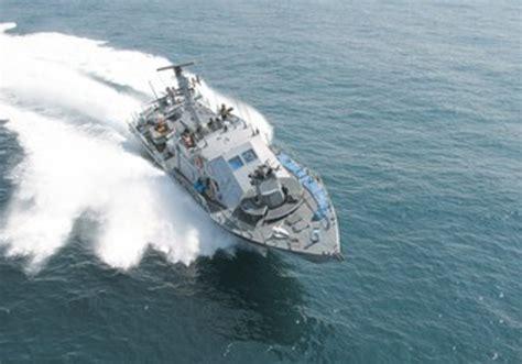 fast patrol boats israel navy to receive 3 new super dvora fast patrol boats