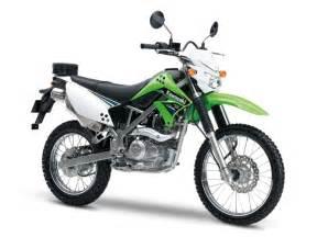 Suzuki Klx 125 Klx125 2014