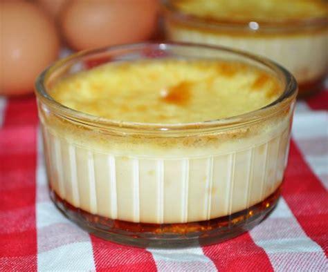 recette flan caramel maison flan les recettes de la cuisine de asmaa