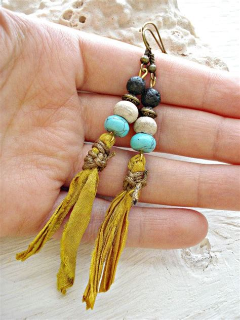how to make bohemian jewelry 17 best images about diy boho jewelry on