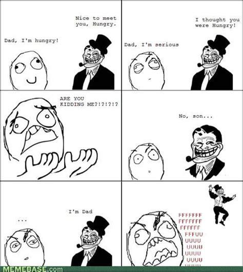 Meme Names - funny troll dad memes