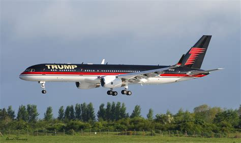Trump S Plane | flying in style the coolest private jets in the sky pca