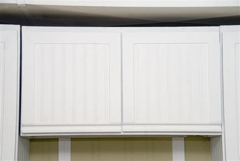 Melamine Cupboard and Countertop Makeover ? Money or Time