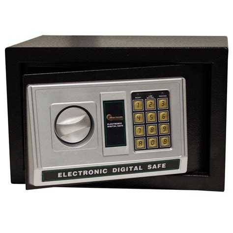magnum personal electronic security safe 34 99 at