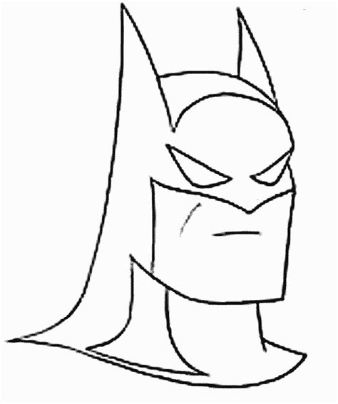 Batman Stencil For Cake   Free Download Clip Art   Free