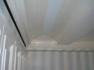 high gloss ceilings painting finish work contractor talk