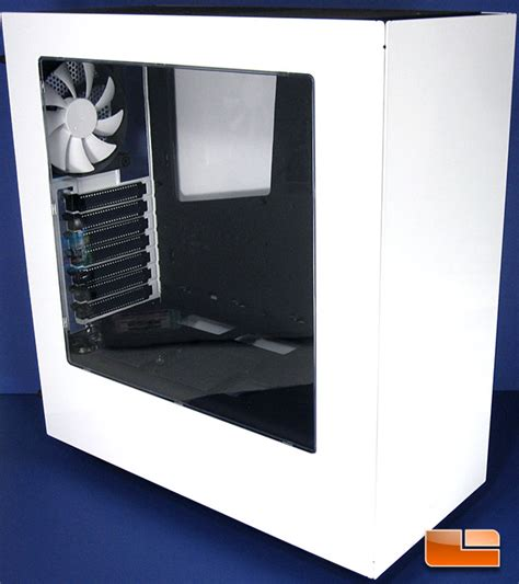 Mid Tower Cabinet Nzxt S340 Mid Tower Pc Case Review Legit Reviewsnzxt