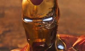 iron man thanos battle newly released avengers