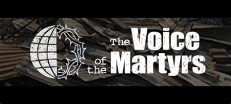 The Voices Of Martyrs cost everything recap tahoe community church