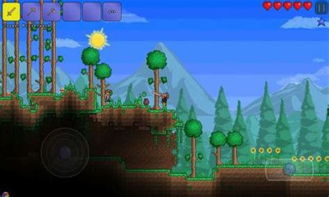terraria full apk İndir – 1.2.12801 hileli mod | oyun