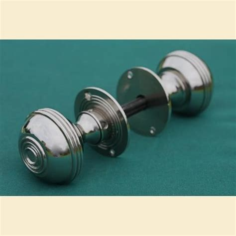Used Door Knobs by Nickel Door Knobs Bloxwich Georgian Which Can Be Used As