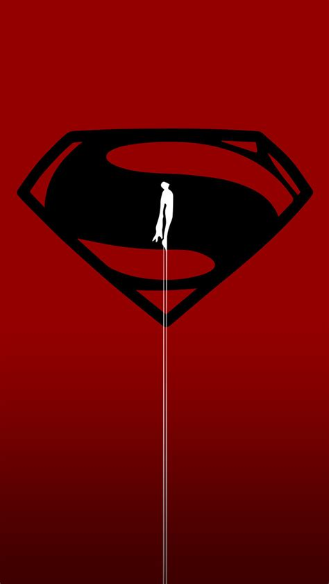 wallpaper hd superman iphone superman iphone 6s free wallpaper wallpapersafari