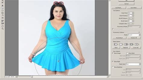 tutorial edit foto jadi karikatur dengan photoshop tutorial cara edit foto orang berbadan gemuk menjadi kurus