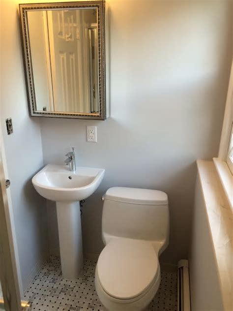 deco bathroom floor tiles deco bathroom in basking ridge black and white tile