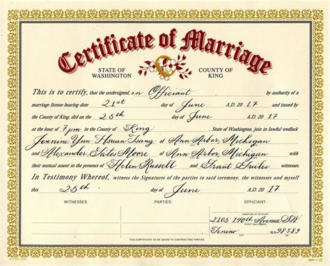 Search Marriage License Records Best 25 Marriage Certificate Ideas On