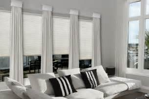 Modern Window Treatments by Contemporary Cornice Window Treatments
