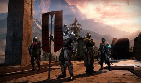 destiny update bungie s expansion since taken king set for september gaming