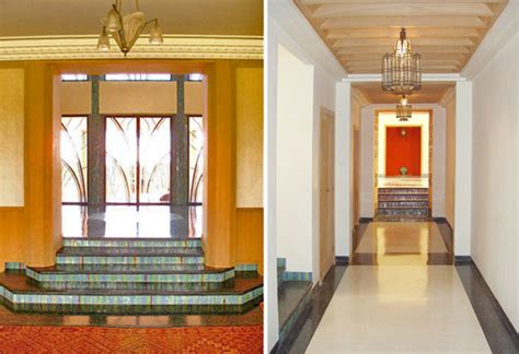 Art Deco Home Interior by Luxury Indian Art Deco Residence Modern Marrakesh House