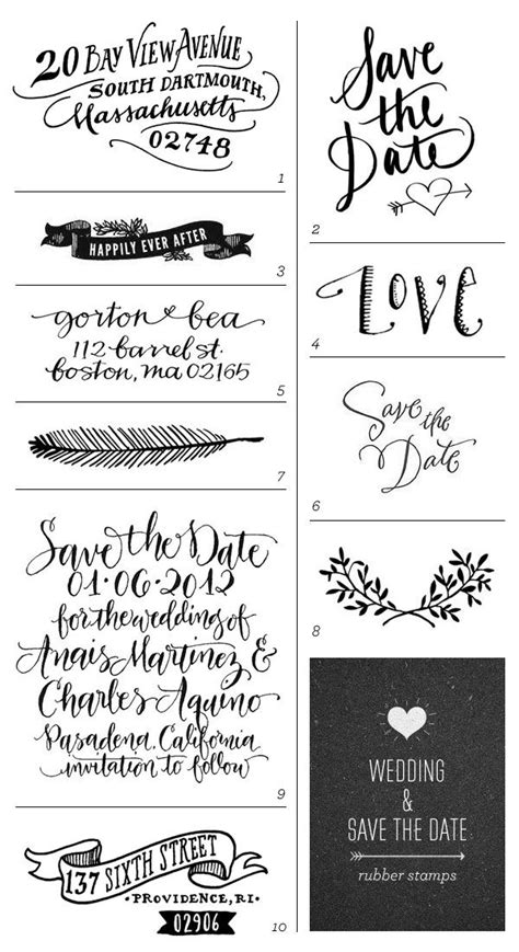 Best 25 Save The Date Templates Ideas On Pinterest Save The Date Fonts Save The Date Ideas Save The Date Rubber St Template