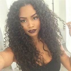 coil curls weabe hairdos for black only 35 simple but beautiful weave hairstyles for black women