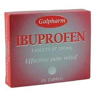 Obat Ibuprofen 200 Mg farmasi macam macam obat analgetik